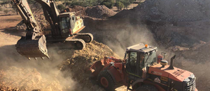 Centrex scales up Ardmore resource