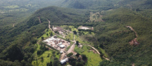 Orinoco turnaround tracking well at high grade Brazil opportunity