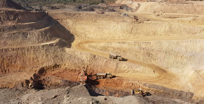 Mining Briefs: Winmar, Horizon and more